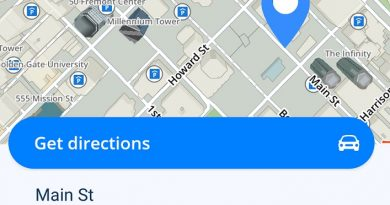 World Leading GPS App Sygic Adds Fulltext Search Function