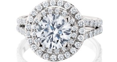 ETERNITYMARK® DIAMONDS diamond