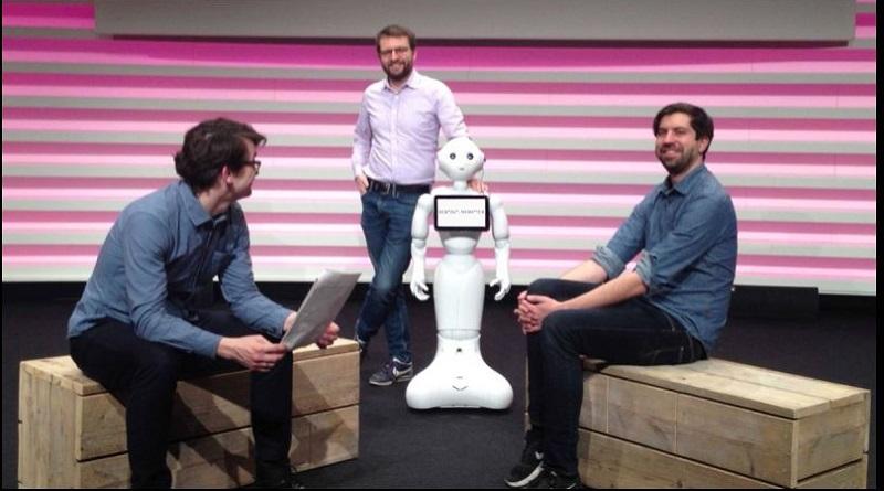 GESTALT Robotics robotics solutions