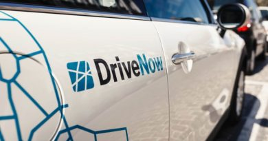 Alexa, ask DriveNow to reserve a car