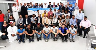 SEEDSTARS WORLD IS COMING TO GCC TO FIND THE BEST STARTUP IN THE REGION