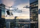 25 Million Euros for Volocopter