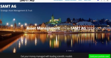 SAMT AG Asset Management scientific