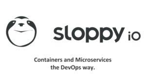 sloppy.io container