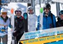 Skinnovation 2018: Startups skiing in the Tyrolean Alps