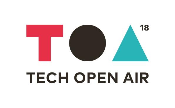 Tech Open Air