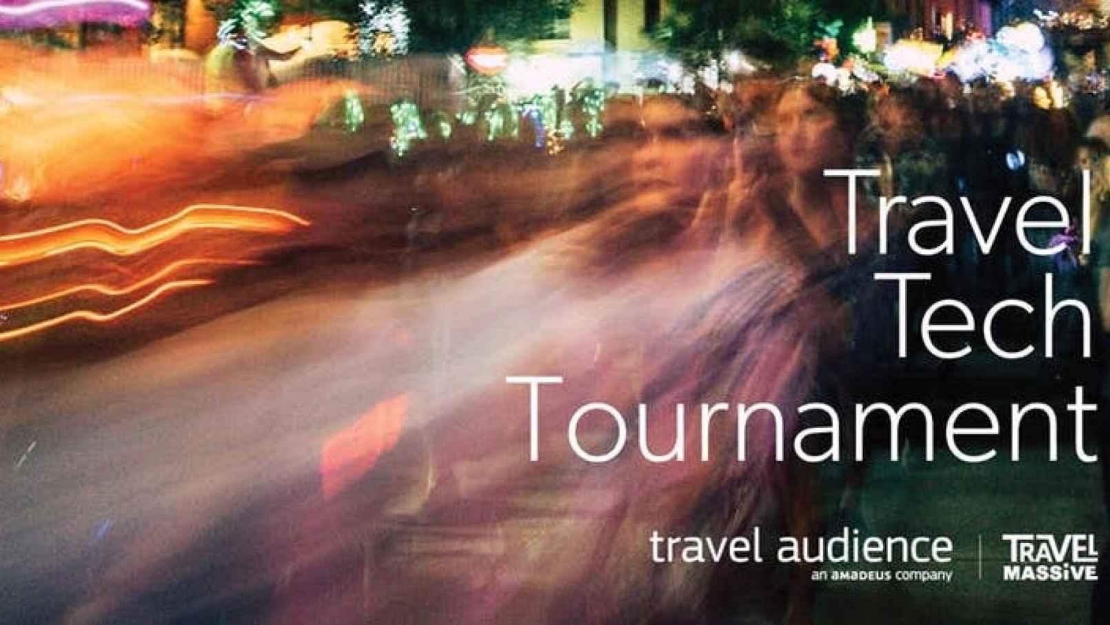 Travel Tech Tournament Berlin