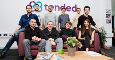 Tended .safety wearables