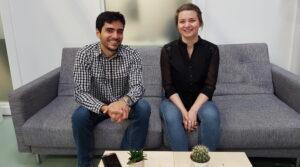 Gartenzwerg smart garden that pairs IoT
