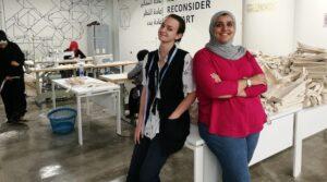 Teenah Social Manufacturing