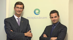 ECOPLASTEAM Tetrapack Green Alley Award