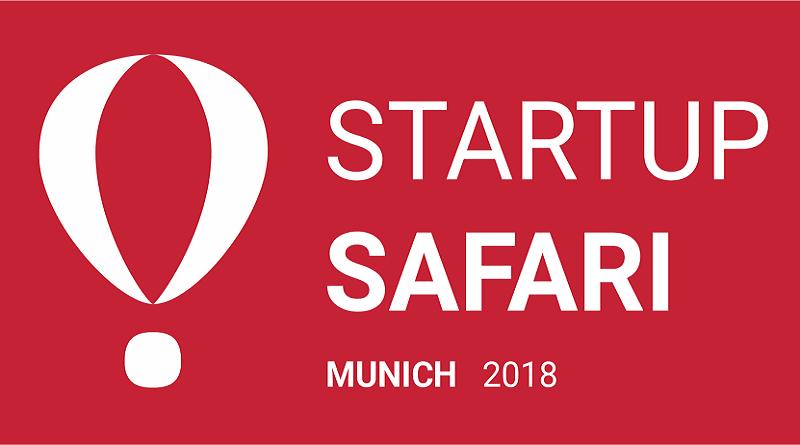 Startup Safari Munich
