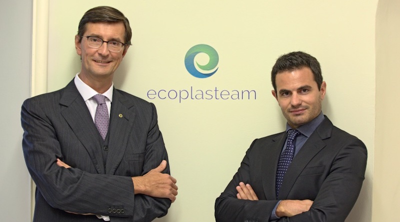 Ecoplasteam recycling italian