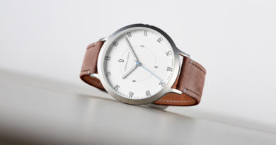 Lilienthal Berlin watch XL1