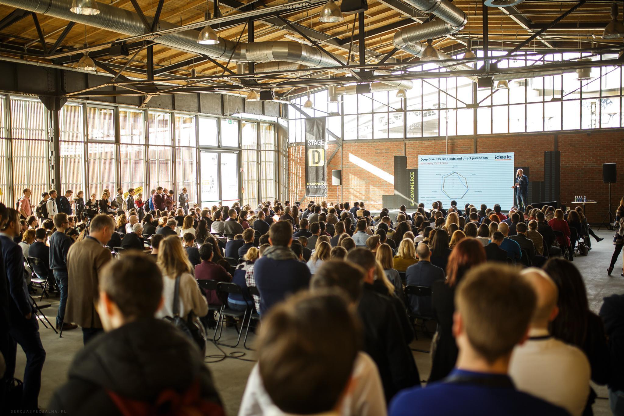 E-commerce Berlin Expo 2019