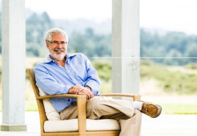 Steve Blank – Startups have different Mechanisms than large Companies