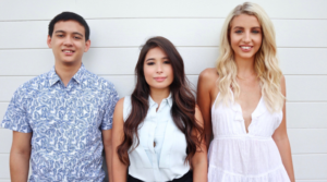 Adzurra gives quick access to local and international fashion boutiques