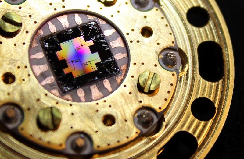 IQM developing high-speed quantum processors