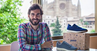 yuccs Sneakers comfort spain