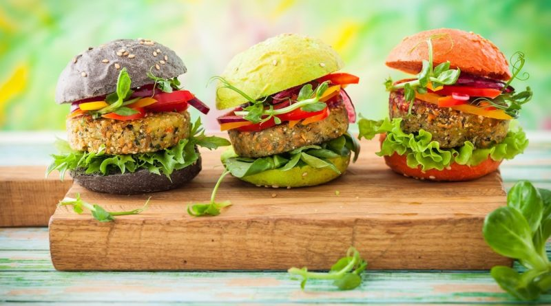 Equinom beefs up plant-based meat products