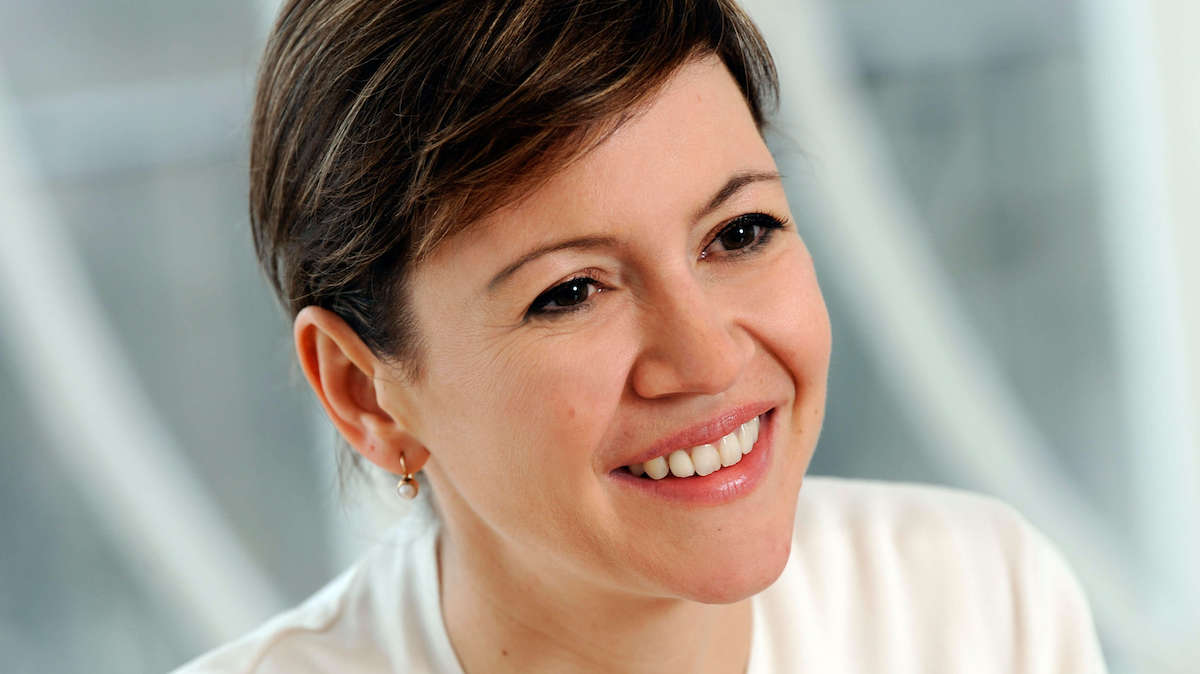 Elisabeth von Lichem joins Acton Capital