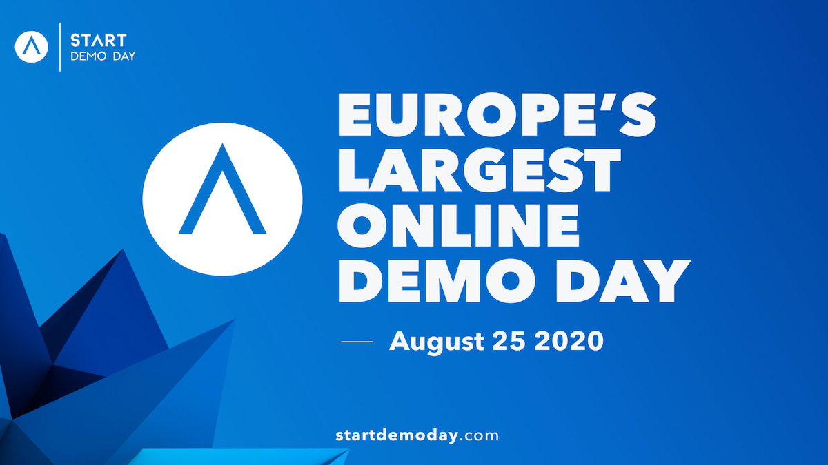 Startup Demo Day will kick off on 25 August 2020