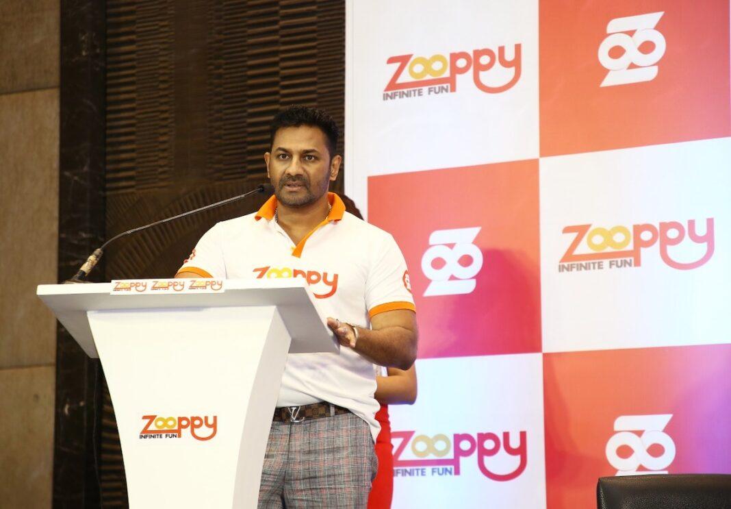 zoopy fantasy india