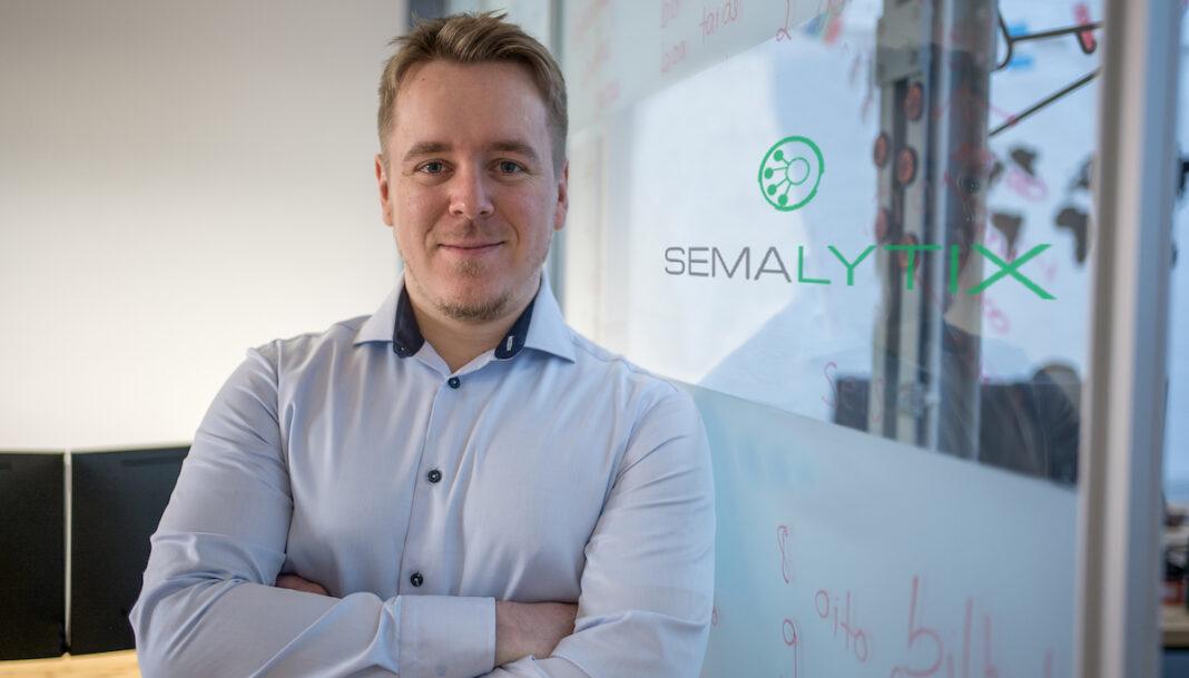 Semalytix NRW.BANK.Venture Fund
