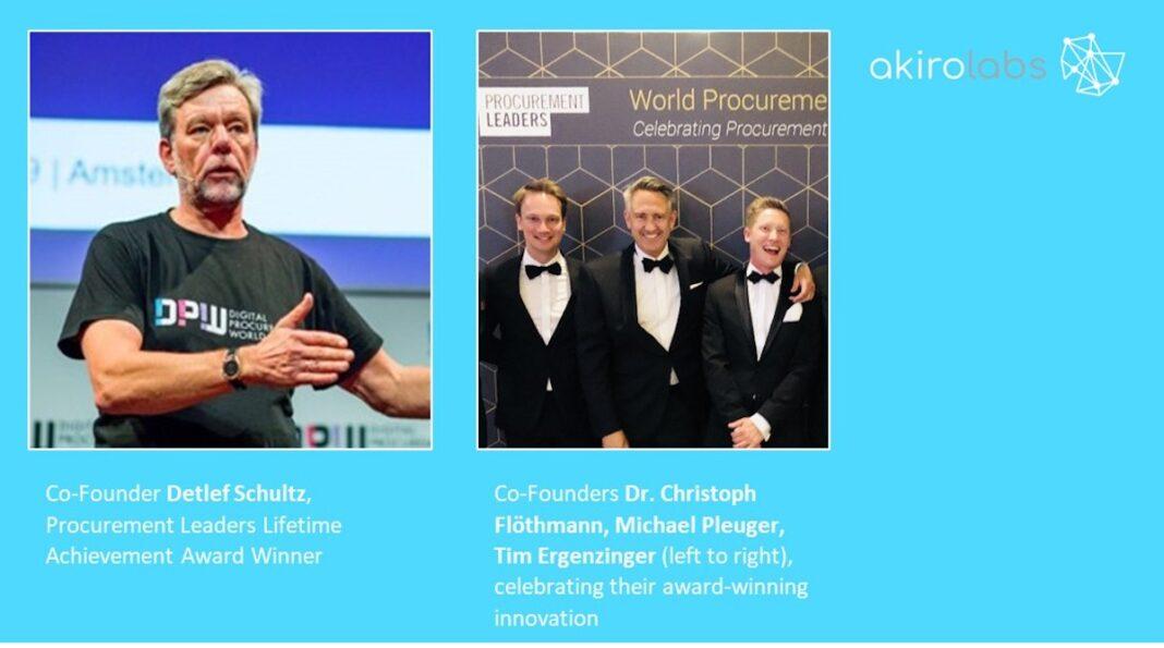 akirolabs enterprise-wide collaboration platform for strategic procurement