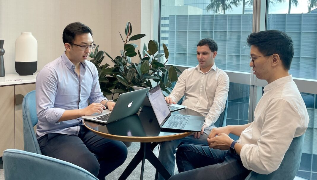 Deskimo connects the hybrid workforce with flexible workplaces