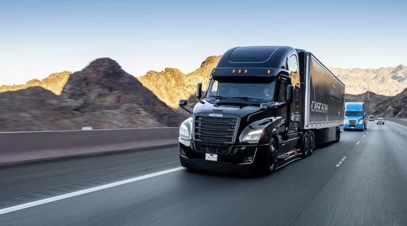 Daimler Autonomous Technology Group