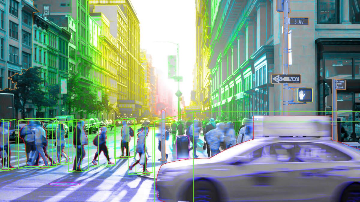 OSRAM invests in Autonomous Driving AI Start-up Recogni