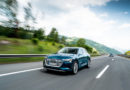 Audi shares study of Autonomous Driving