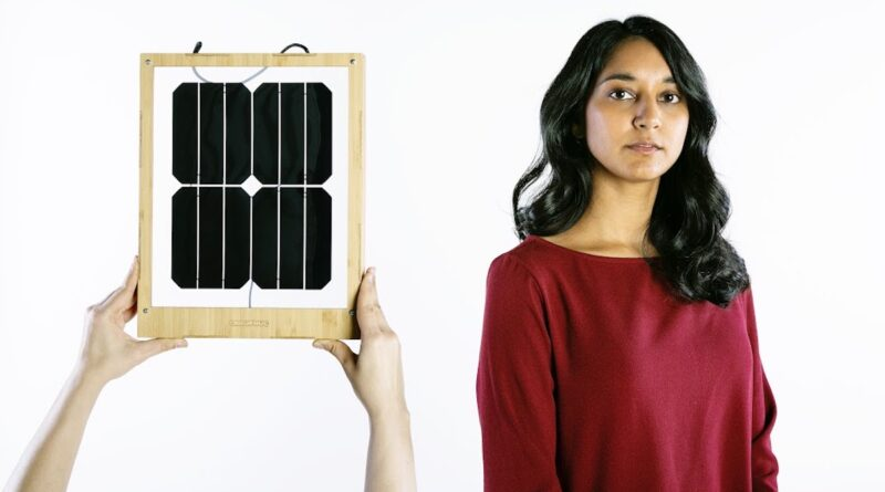 Grouphug Solar ridiculously solar panels