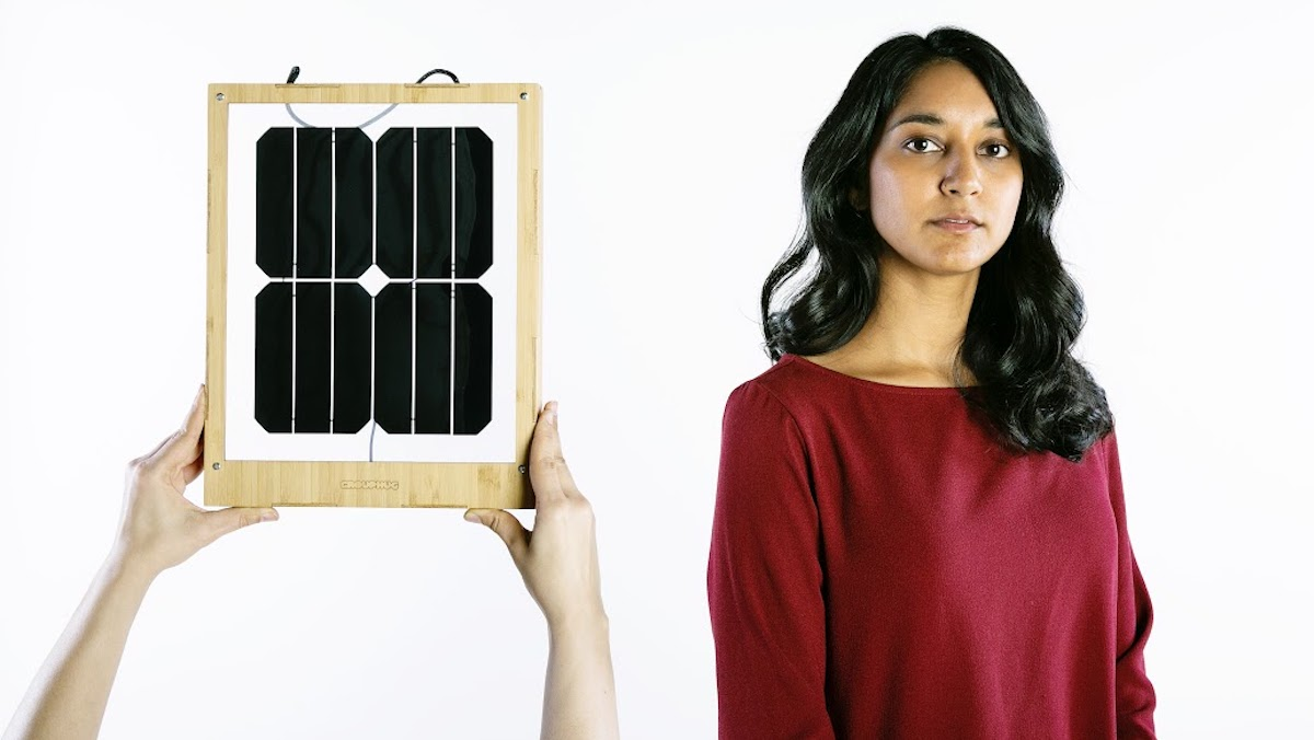 Grouphug Solar ridiculously solar panels