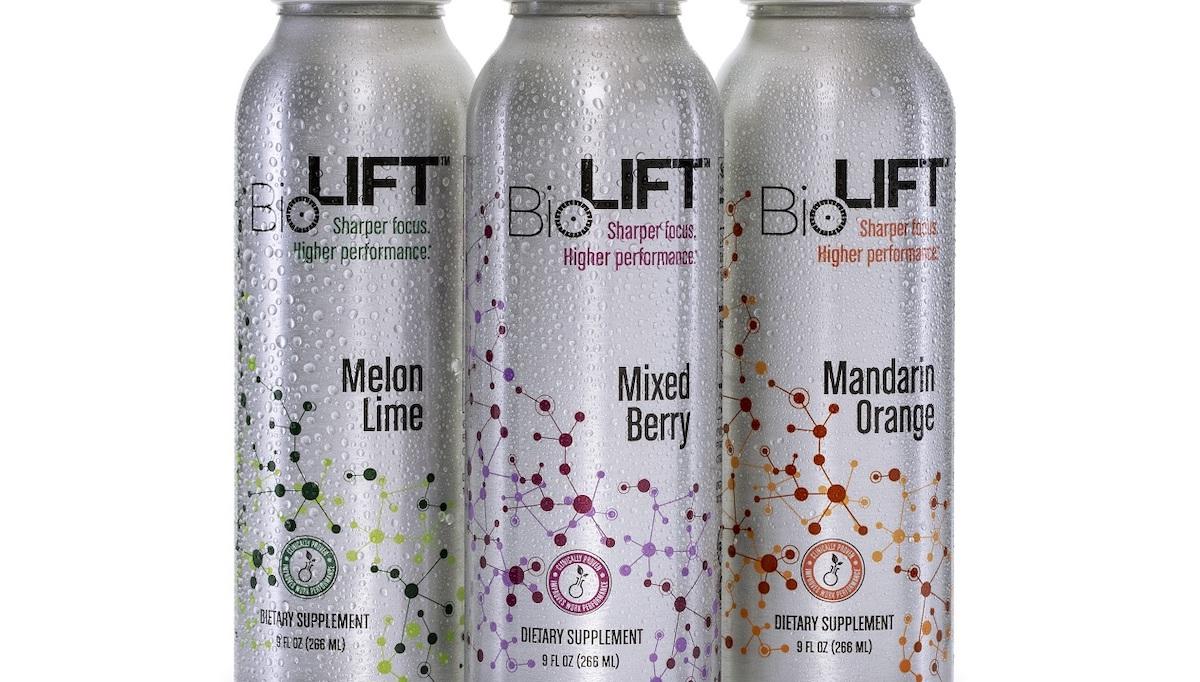 BioLift Biohacks body clock