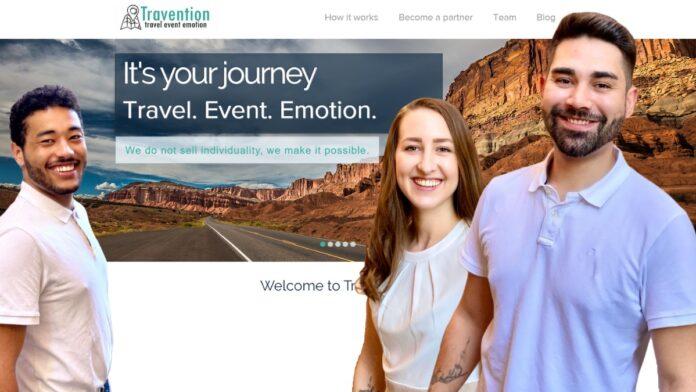 travention travel usa